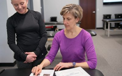 What Should be Included in My Rehabilitation Plan? Evolution Physiotherapy Provides Some Insight